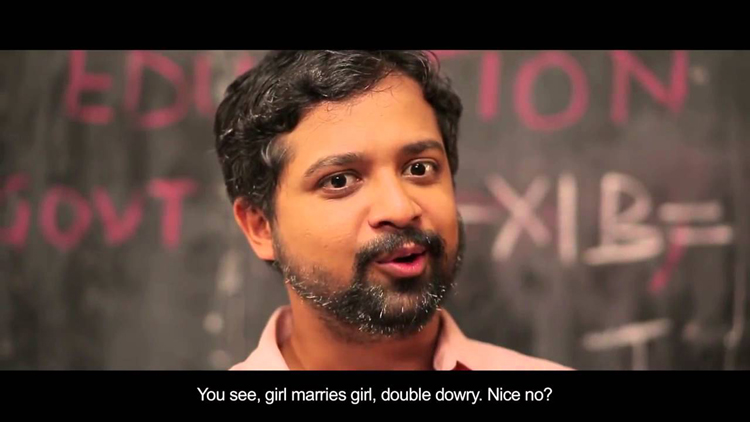 EIC Sex Education in India