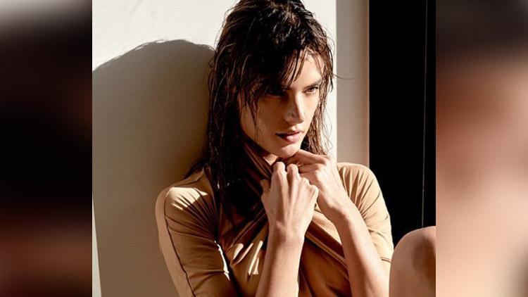 supermodel alessandra ambrosio hot photoshoot