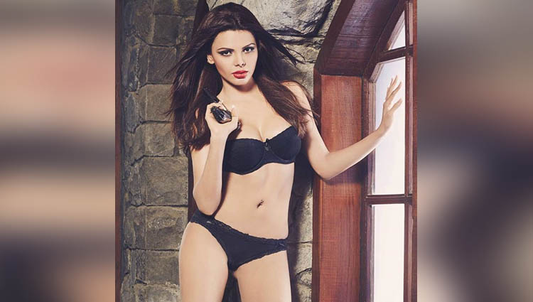 Kamasutra Actress Sherlyn Chopra hot and sexy photoshoot