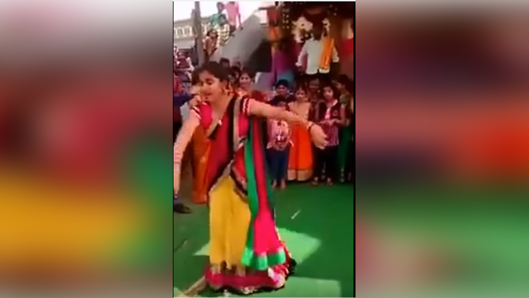 amazing dance performance