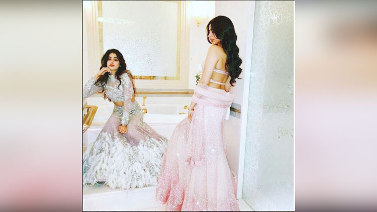 Sridevi's younger daughter, Khushi Kapoor is not less than anyone, see these photos