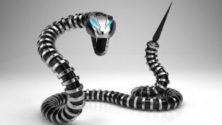 A Robotic Zoo