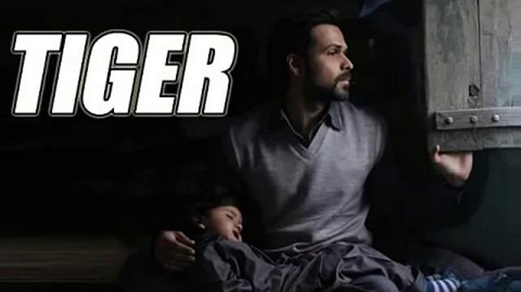 Tiger Official Trailer