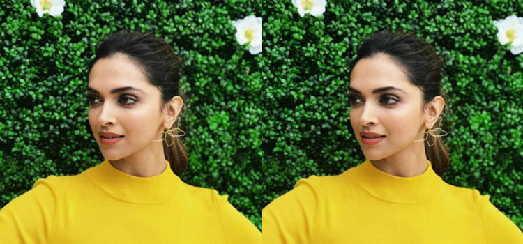 Another Look To Deepika From Cannes Is Here!