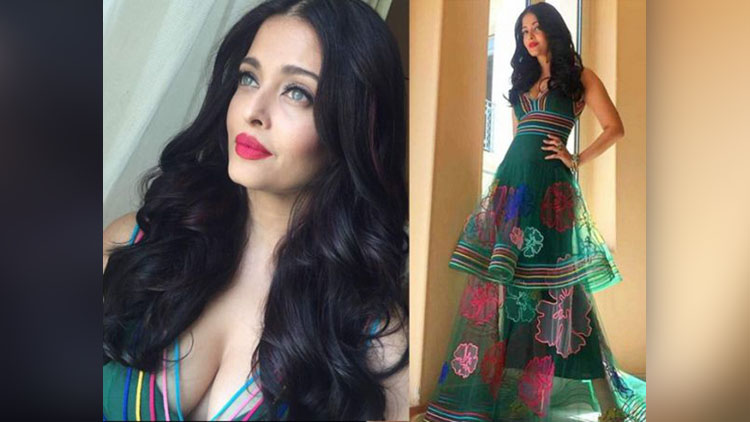 Aishwarya Rai Bachchan's This Look At Cannes Is Too Hot To Handle