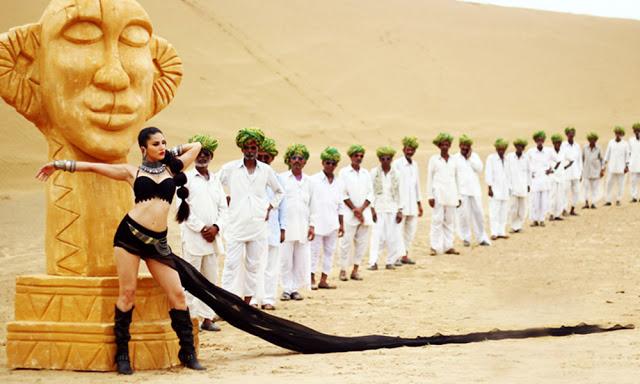rajasthan acting village chirawa