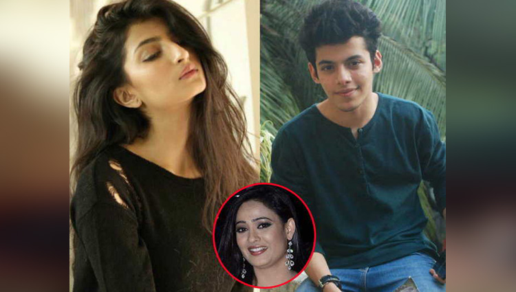 Shweta Tiwari daughter to debut opposite Darsheel Safary