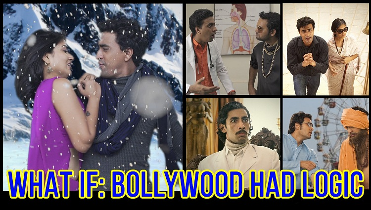 what if bollywood had logic