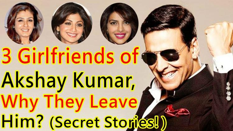 akshay kumar romance stories
