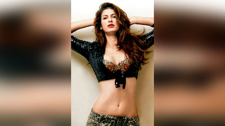 Tarzan's Daughter Sonia Will Soon Show Her Bold Avatar In Hindi Cinema
