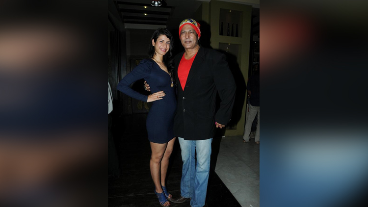 tarzan fame hemant birjes daughter now in hindi comedy drama