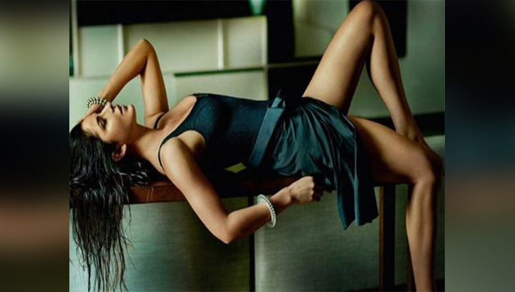 Katrina's shared sizzling photos of her new photoshoots on Instagram