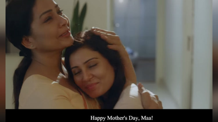 Godrej Expert Presents A Mothers Day ForAllMoms