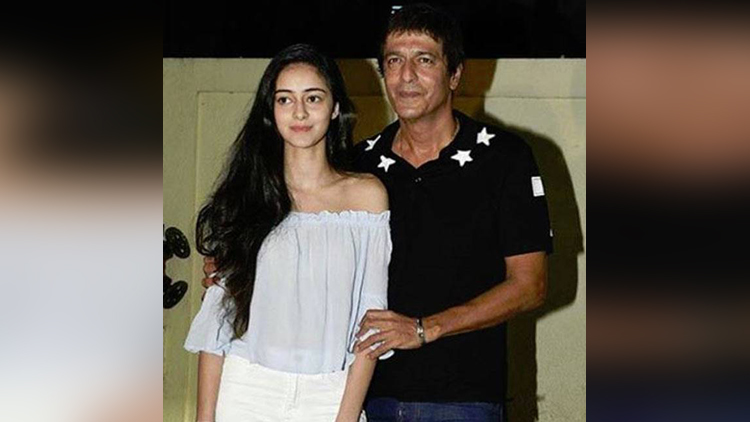 Meet Chunky Pandey daughter Ananya