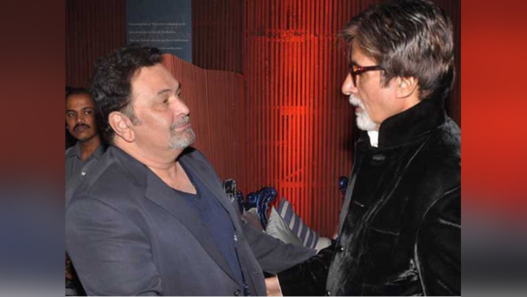 rishi kapoor and amitabh bachchan in 102 not out