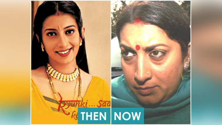 ekta kapoor serial actresses then and now photos