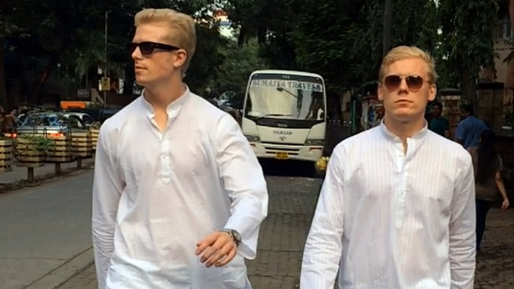 compilation 3 2 foreigners in bollywood
