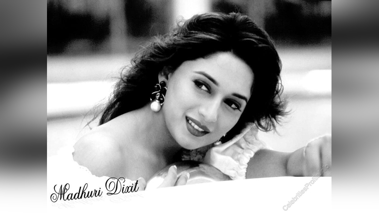 happy birthday madhuri dixit