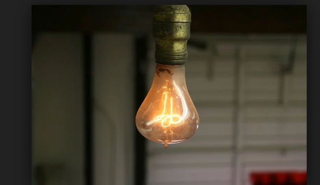 World Longest Burning Light Bulb is 118 Years Old