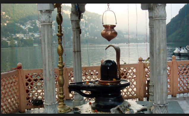 What is the meaning of Shivling