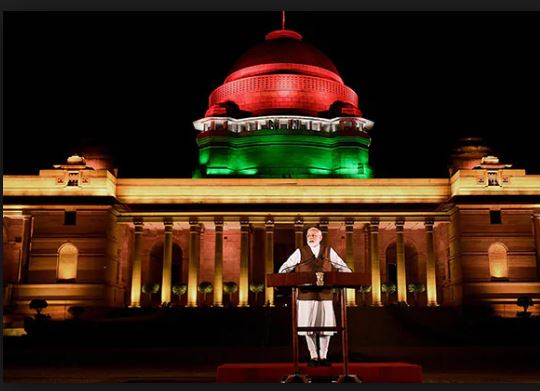 Dal Raisina All You Need to Know about Rashtrapati Bhavan
