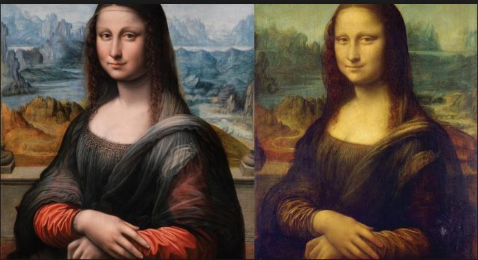 What is special about the Mona Lisa painting and why is it so expensive