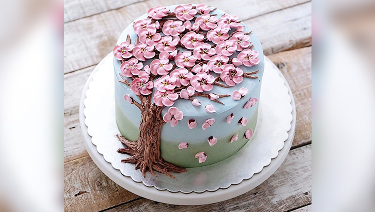 Beautiful Cakes Around The World