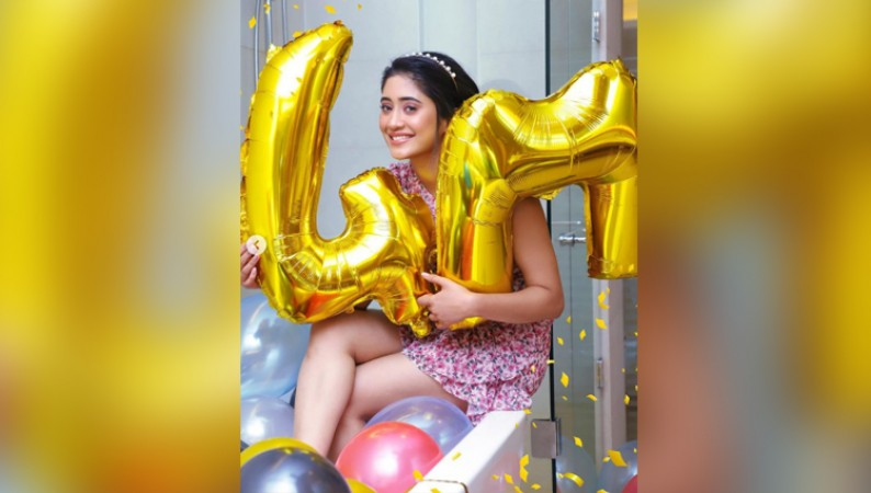 shivangi joshi new photos