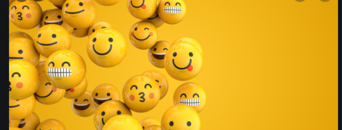 Here The Reason Why Emojis Are Yellow