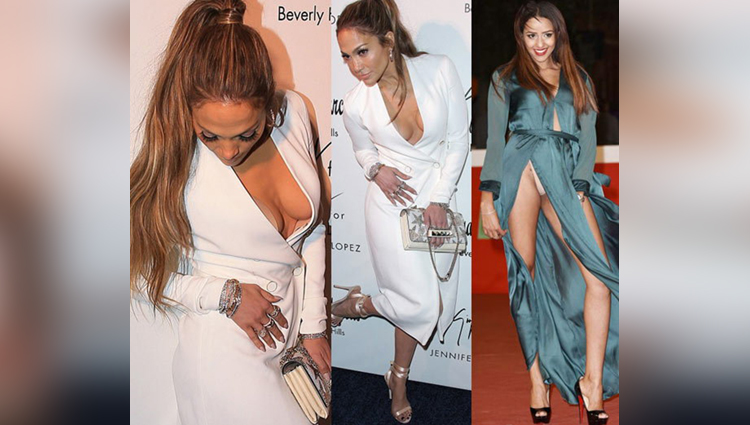 These are the 15 worst events wardrobe malfunctions ever