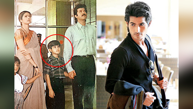 This Child Artist From The Movie Judaai Is No More