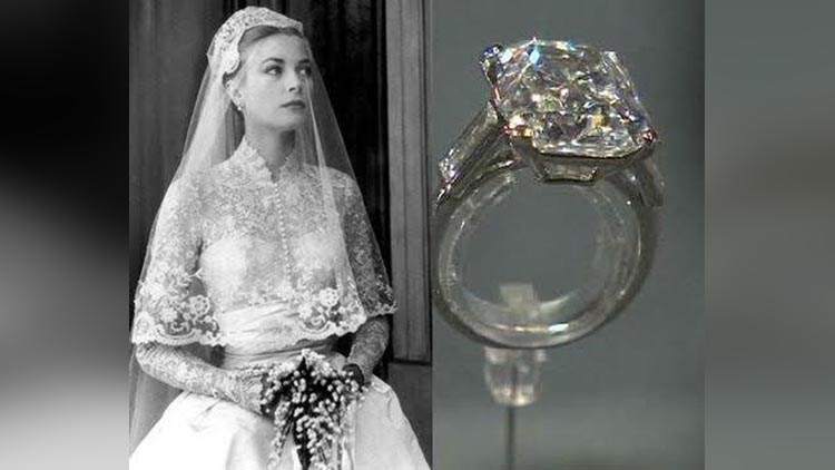 Most Expensive And Glamorous Engagement Rings Ever Worn by Divas!