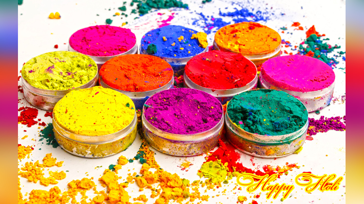 4 tips to remove holi colors