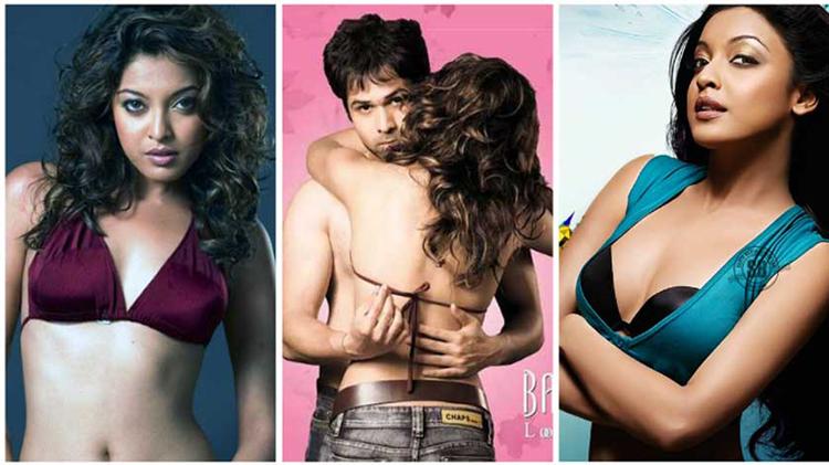 Tanushree Dutta hot and sexy viral photos