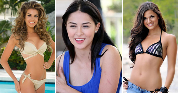 top 8 country with most beautiful women