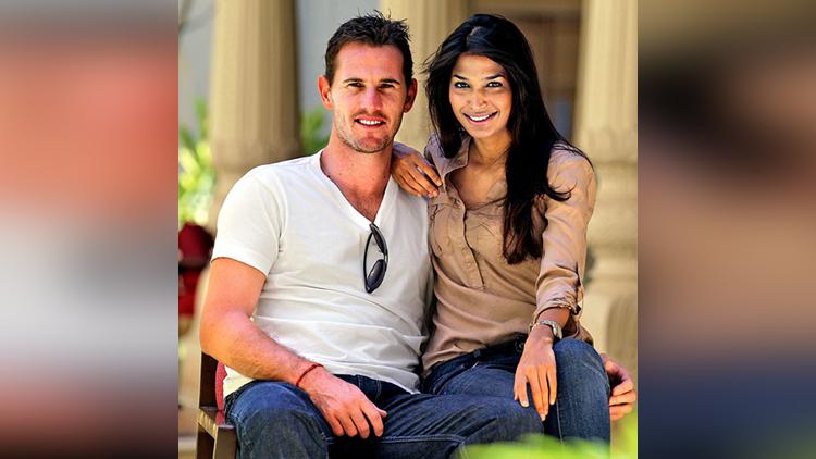 5 international cricketers who married with indian girl