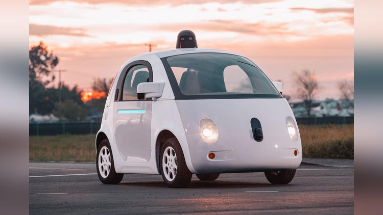 Japan insurers prepare for age of self-driving vehicles
