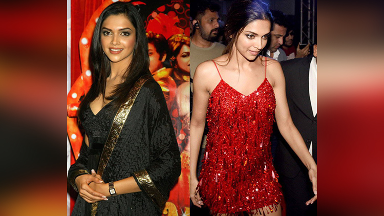 bollywood celebs 2007 vs 2017