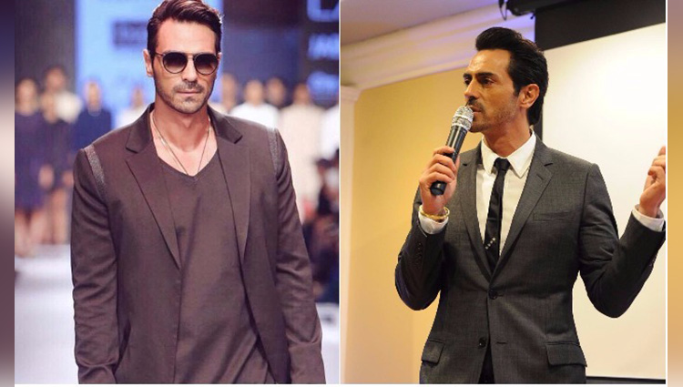 Happy Birthday Arjun Rampal