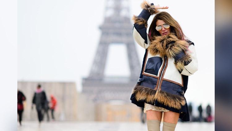 Fashion Paradise Paris