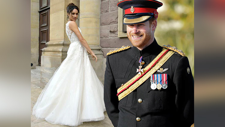 wedding bells for prince harry