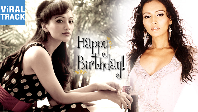 happy birthday Dipannita Sharma