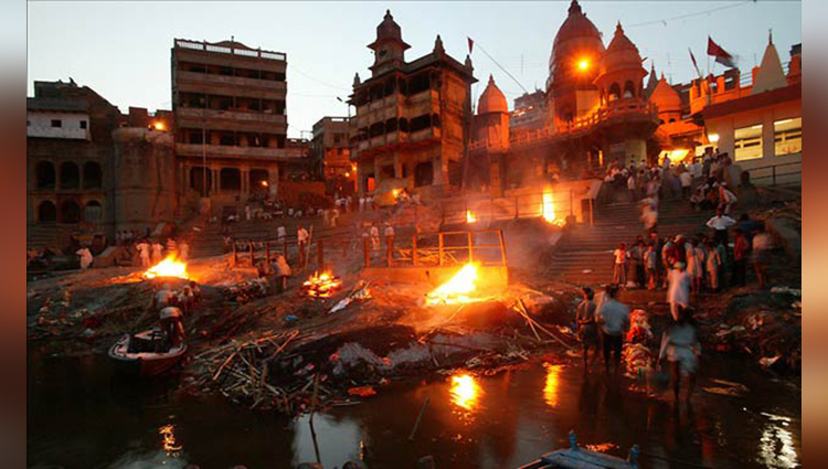 5 reasons why women are not allowed at shamshan ghat