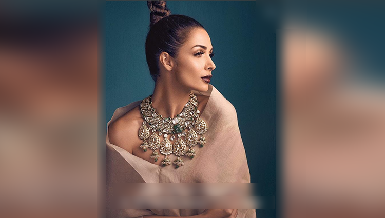 Malaika Arora Khan share her photoshoot photos