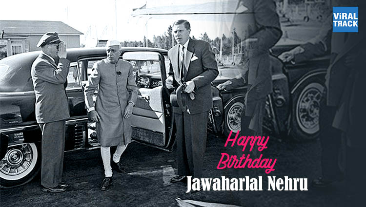 What are some interesting or unknown facts about Pandit Jawaharlal nehru