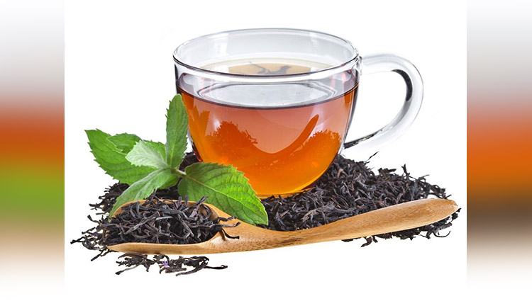 various benefits of drinking tea