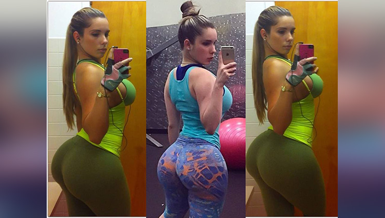 Kathy Ferreiro hot and bold photos