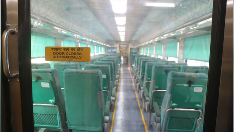Indian Railways launch Operation Gold Standard with Shatabdi Express