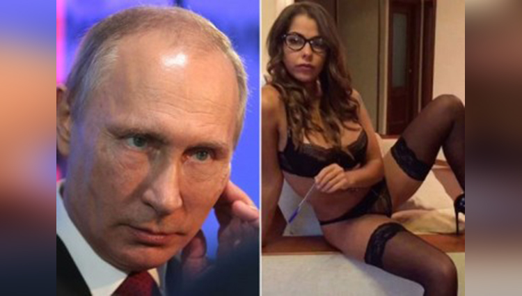 pornstar announces she will stand against putin in russian elections