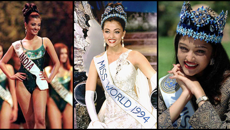 5 of the Most Radiant Miss World Beauty Queens in History